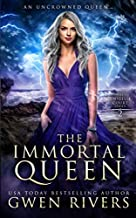 The Immortal Queen (The Unseelie Court)