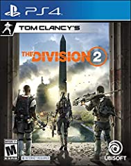 Tom Clancy's The Division 2 is an online action shooter RPG experience, where exploration and player progression are essential Save a country on the brink of collapse as you explore an open, dynamic, and hostile world in Washington, DC Fight together...