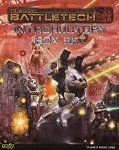 Battletech Introductory Box Set *OP (Classic Battletech)