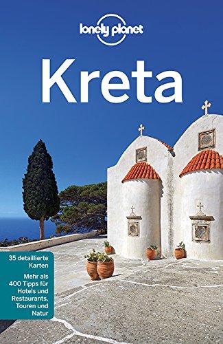 Lonely Planet Reiseführer Kreta: 35 detaillierte Karten , mehr als...
