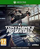 Tony Hawk's Pro Skater 1+2 - Exclusif Amazon - Xbox One - Xbox One [Importación francesa]