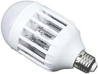 Nicetruc Led Insecticide Électronique Ampoule Tueur De Moustique Lampe Électrique 110v..