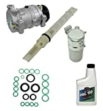Universal Air Conditioner KT 3221 A/C Compressor and Component Kit