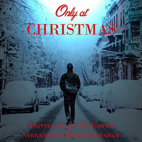 Page de couverture de Only at Christmas