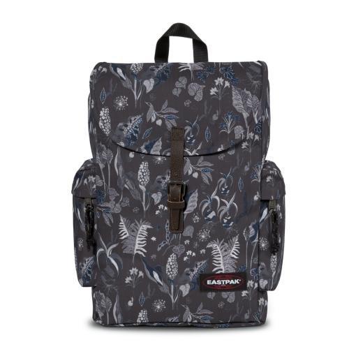 Eastpak Austin Backpack, 18 L, Fern Blue