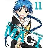 マギ The kingdom of magic 11)(完全生産限定版) [Blu-ray]