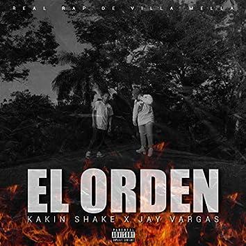El Orden (feat. Jay Vargas)