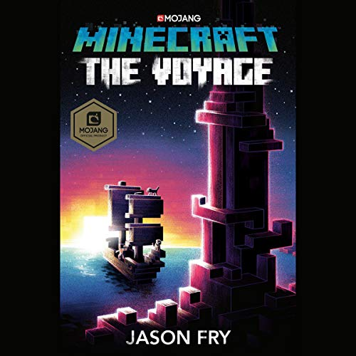 Couverture de Minecraft: The Voyage