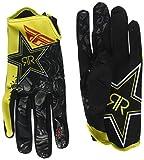 Fly Racing Handschuhe Lite Rockstar Gelb Gr. XL
