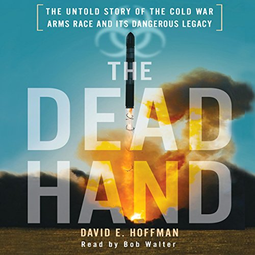 The Dead Hand cover art
