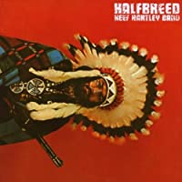 Halfbreed ~ Remastered by Keef Hartley Band (2008-04-29)