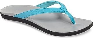 OLUKAI Girl's Ho'Opio Sandals
