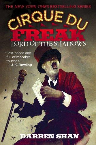 Cirque Du Freak: Lord of the Shadows