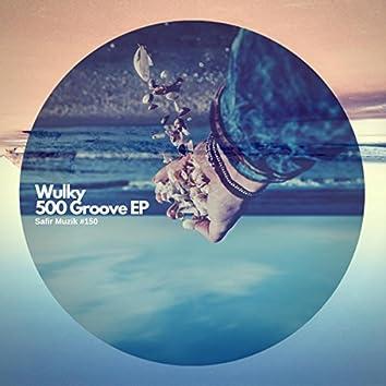 500 Groove EP