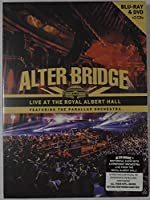 Live At The Royal Albert Hall (Feat The Parallax Orchestra):