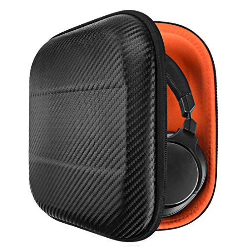 Geekria UltraShell Headphones Case Compatible with ATH-MSR7NC,...
