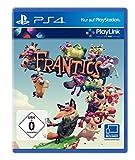 Frantics - [PlayStation 4]