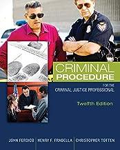 Criminal Procedure for the Criminal Justice Professional PDF