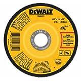 DeWalt DWA4511metal grinding Wheel, 4–1/5,1cm