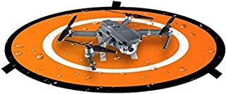 Universal Parking Apron 75cm Fast-fold Landing Pad for DJI Phantom 3 4 Mavic Pro / Platinum / Air Drone DJI Spark