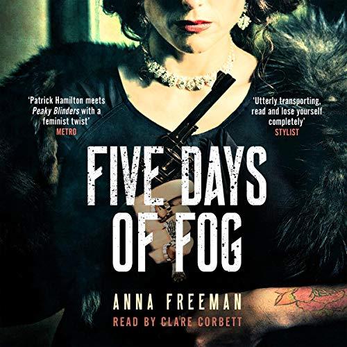 Five Days of Fog Titelbild