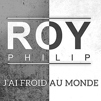 J'ai Froid au Monde (feat. Léah)