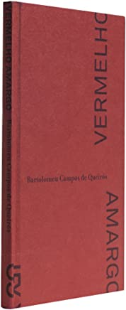Vermelho Amargo