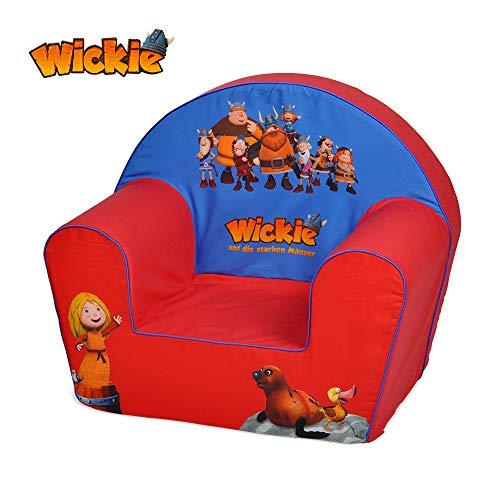 Knorrtoys 83683 - kinderstoel Wickie