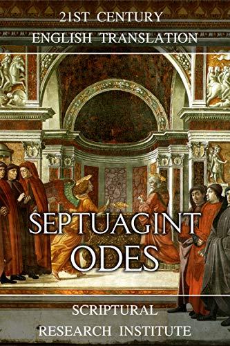 Septuagint: Odes (English Edition)
