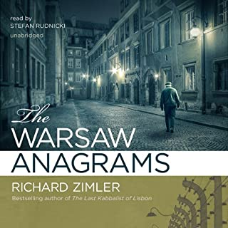 The Warsaw Anagrams cover art