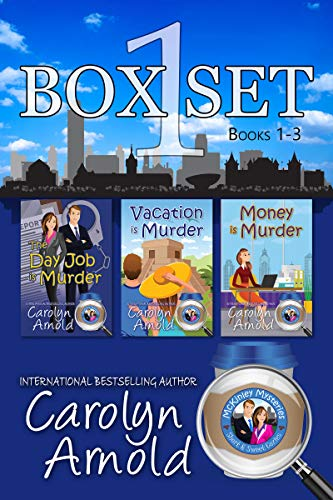McKinley Mysteries Box Set One: ...
