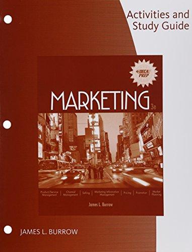 Download Marketing 053844665X