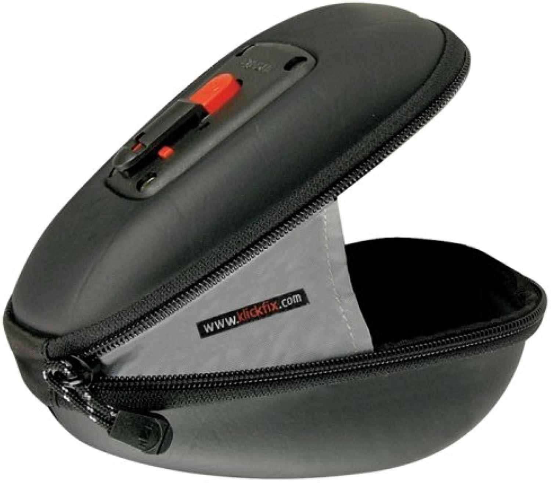 Rixen&Kaul KlickFix Micro Shell saddle bag seat pack
