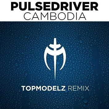 Cambodia (Topmodelz Remix)