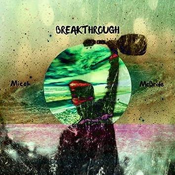 BREAKTHROUGH (Deluxe)