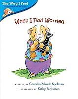 When I Feel Worried (The Way I Feel Books) by Cornelia Maude Spelman(2014-09-01)