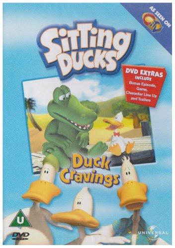 Vol. 1: Duck Cravings