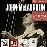 Original Album Classics - John McLaughlin