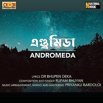 Andromeda - Single