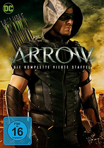 Arrow Sendetermine