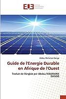 Guide de l'Energie Durable en Afrique de l'Ouest