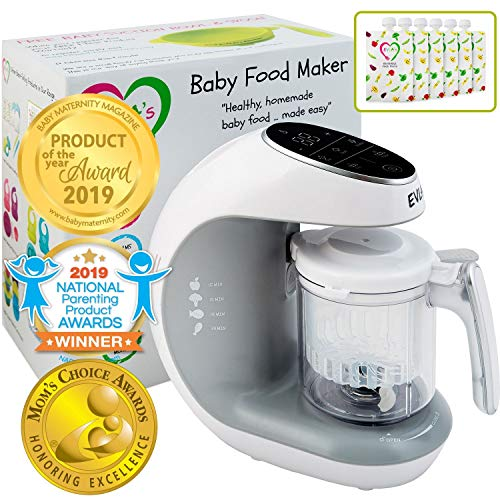 baby food mill best - 4