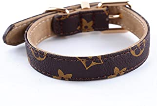 designer cat collars