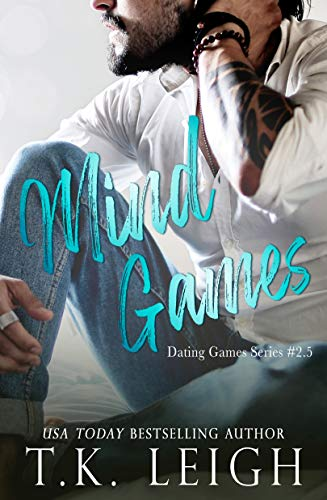 Mind Games: Book 2.5 in the Dating Games Series (English Edition)