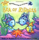 Sea of Riddles: A Lift-the-flap Book (Rainbow Fish & Friends) by Marcus Pfister (2003-06-01)