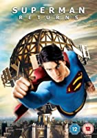 Superman Returns [Import anglais]