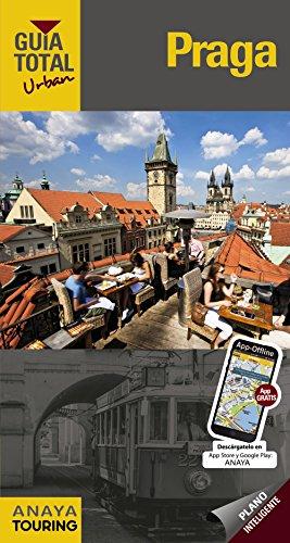 Praga (Urban) (Guía Total - Urban - Internacional)