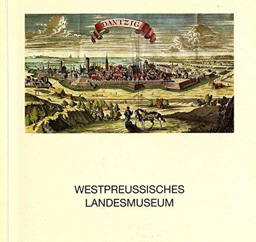 25 Jahre Westpreussisches Landesmuseum 1975 - 2000 (Schriftenreihe des Westpreussischen Landesmuseums)