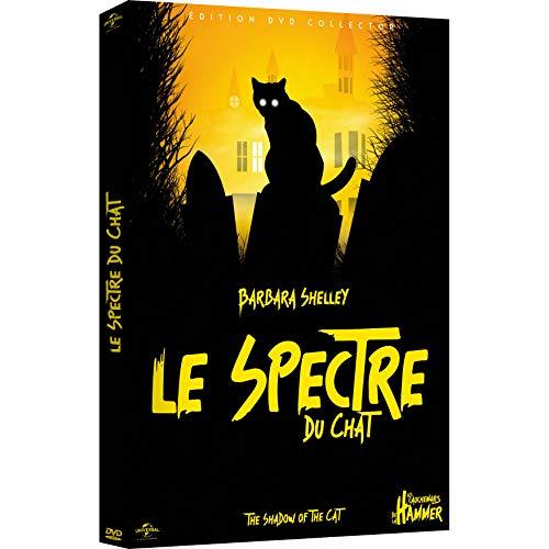 Le Spectre du chat [Francia] [DVD]