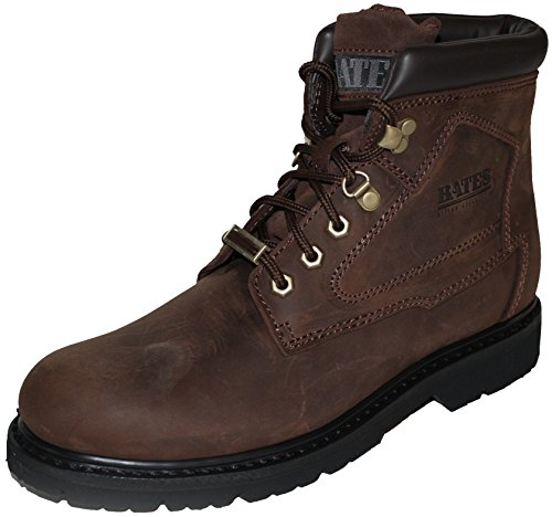 Bates Men's Copper Trail Boot (14 M in Brown)
